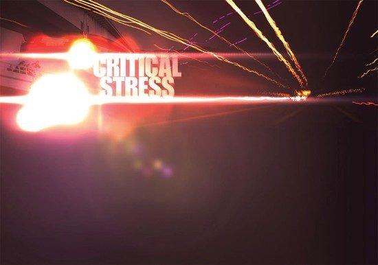 critical stress